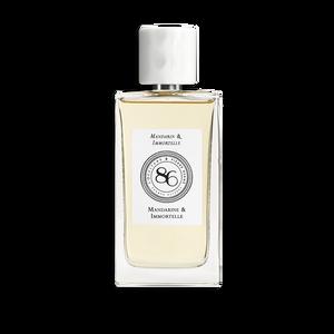 86 Champs - Mandarin & Immortelle Eau de Parfum, , large