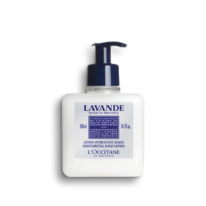 Lavender Hand Lotion, , large