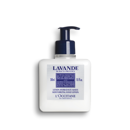 zoom view 1/1 of Lavender Hand Lotion