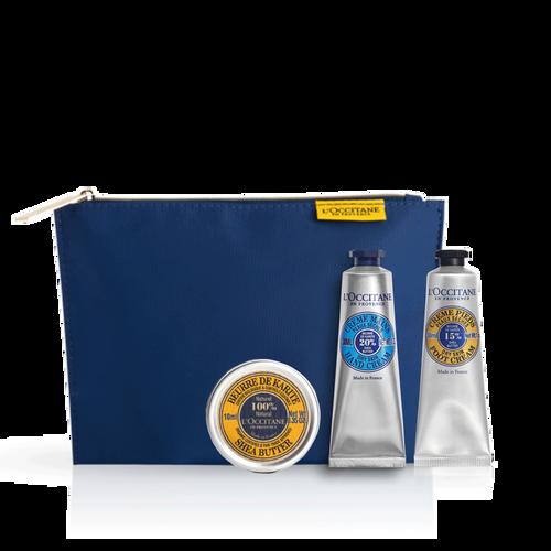 zoom view 1/1 of Shea Butter Handbag Essentials