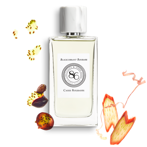 zoom view 1/4 of 86 Champs - Blackcurrant Rhubarb Eau de Parfum
