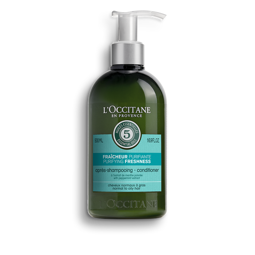 zoom view 1/1 of Aromachologie Purifying Conditioner