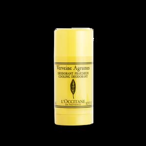 Citrus Verbena Deodorant, , large