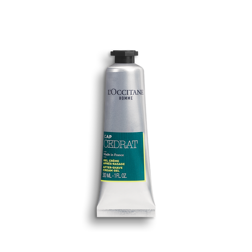 zoom view 1/1 of Cap Cedrat After Shave Cream-Gel (Travel Size)