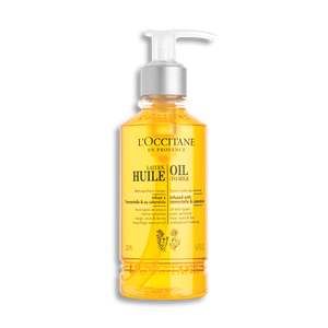 Cleansing Oil-To-Milk, , large