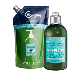 Purifying Conditioner Eco Duo, , AU