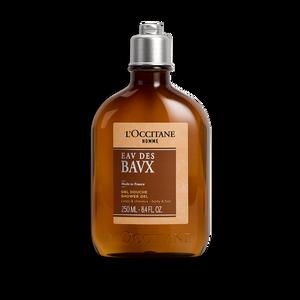 Baux Shower Gel, , large