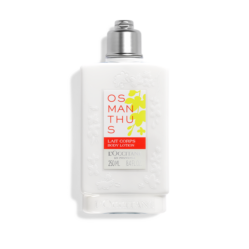 zoom view 1/1 of Osmanthus Body Lotion