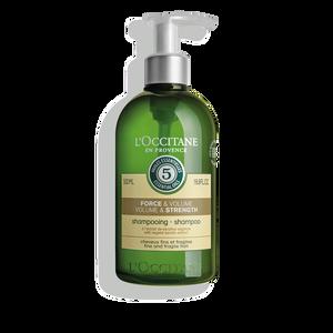 Aromachologie Strength & Volume Shampoo, , large