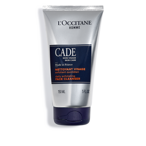 Cade Daily Exfoliating Cleanser, , large