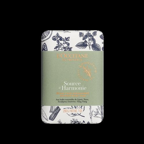 zoom view 1/2 of Harmony Premium Soap