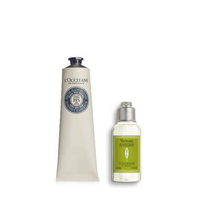 Clean and Nourish Hands Duo, , AU