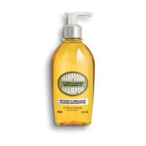 Almond Shampoo, , large