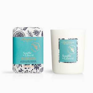 Revitalising Soap And Candle Duo, , AU