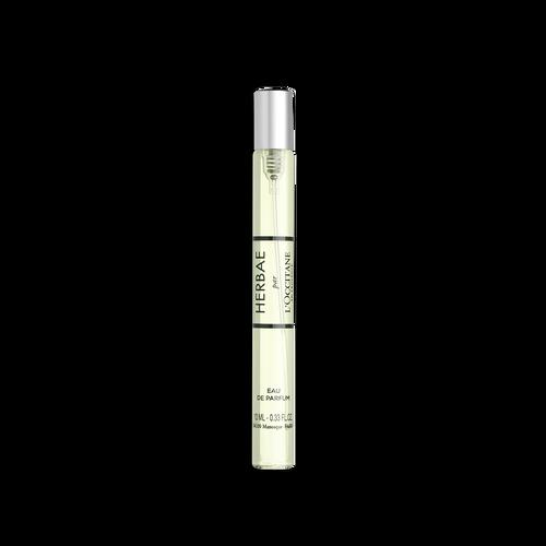 zoom view 1/2 of Herbae par L'OCCITANE Eau de Parfum Purse Spray