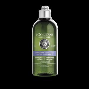 Gentle & Balance Micellar Shampoo, , large
