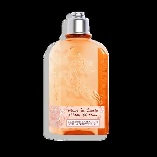 zoom view 1/1 of Cherry Blossom Bath & Shower Gel