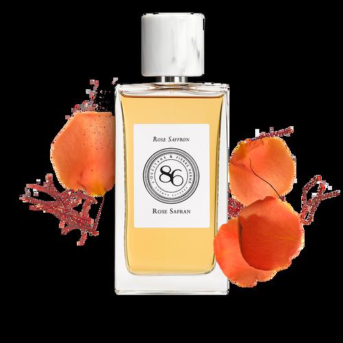 zoom view 1/4 of 86 Champs - Rose Saffron Eau de Parfum