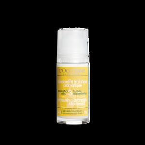 Aromachologie Refreshing Aromatic Deodorant, , large