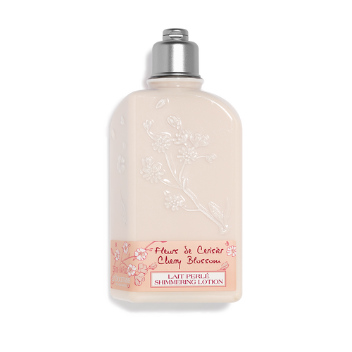 zoom view 1/1 of Cherry Blossom Shimmering Lotion