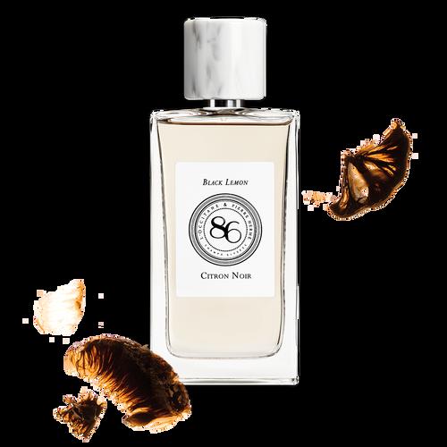 zoom view 1/4 of 86 Champs - Black Lemon Eau de Parfum