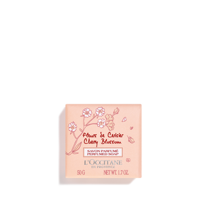 Cherry Blossom Soap, , large