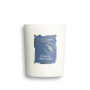 Relaxing Candle, , large