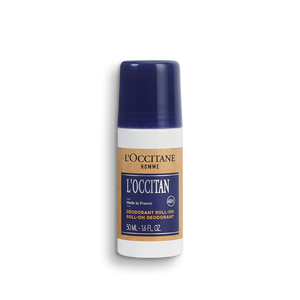 L'Occitan Roll On Deodorant, , large