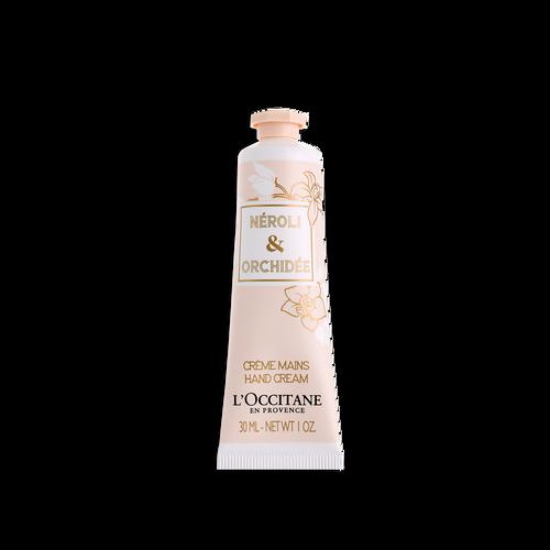 zoom view 1/1 of Neroli & Orchidee Perfumed Hand Cream