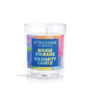 Solidarity Candle, , large
