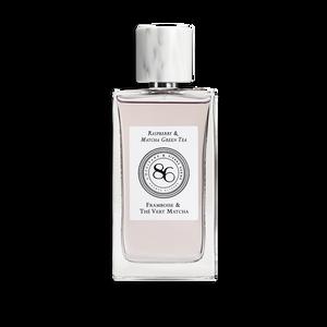 86 Champs - Raspberry & Matcha Green Tea Eau de Parfum, , large