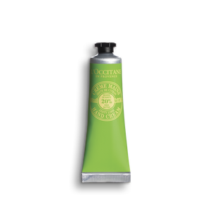 Shea Zesty Lime Hand Cream, , large