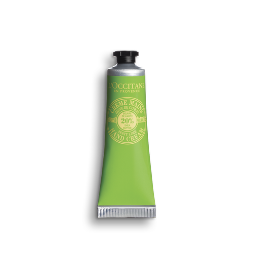 zoom view 1/1 of Shea Zesty Lime Hand Cream