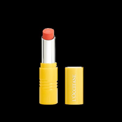 Gor-Juice Pomelo Fruity Lipstick - Makeup - L'Occitane