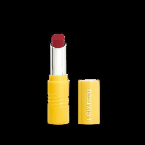 Rouge Craquant Fruity Lipstick - Makeup - L'Occitane