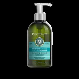 Aromachologie Purifying Shampoo, , large