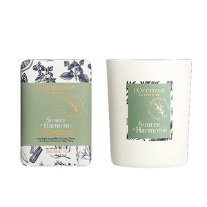 Harmony Soap And Candle Duo, , AU