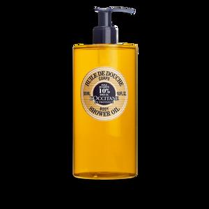 Shea Shower Oil, , large
