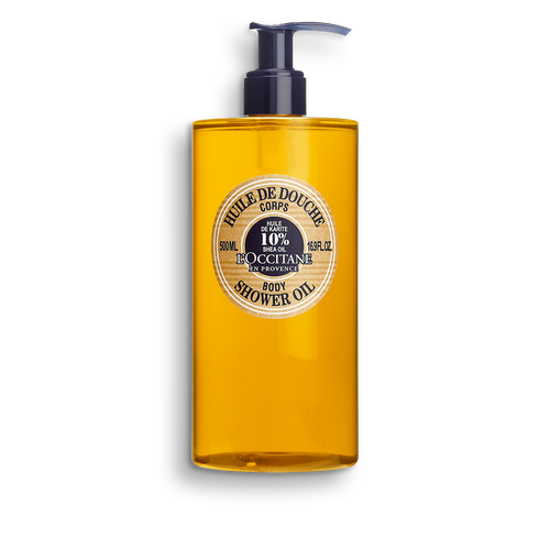 zoom view 1/1 of Shea Shower Oil
