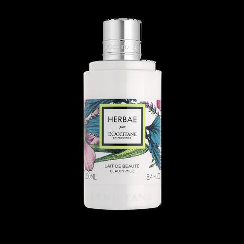 zoom view 1/1 of Herbae par L'OCCITANE Beauty Milk