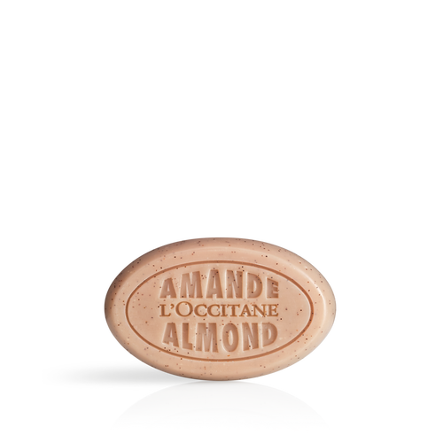 zoom view 1/2 of Almond Delicious Soap